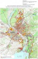 Приложение 28: Карта-схема свободных территорий для размещения объ-ектов капитального строительства местного значения...